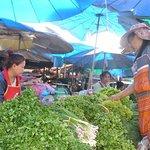 Photo of Phosi Market