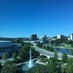 Foto de Embassy Suites Huntsville by Hilton Hotel & Spa