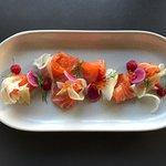 Solerno Cured Atlantic Salmon