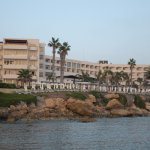 Foto de Alexander The Great Beach Hotel