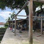 Tamarina Bistro & Bar (formerly Big Buddha Cafe) Foto