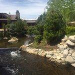 Photo de Bishop Creekside Inn