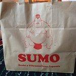 Foto de Sumo