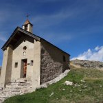 la chapelle du Franchet