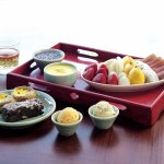 Sha Tin 18 dessert platter 沙田18特色甜品拼盤