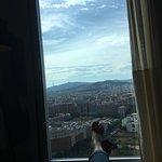 Foto de Meliã Barcelona Sky