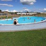 Beach / Pool at Freshwater