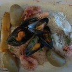 Choucroute de la mer