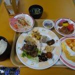 Photo de Aomori Center Hotel
