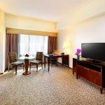Photo of Howard Plaza Hotel Hsinchu