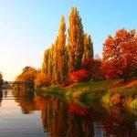 Autumn tours in Olomouc