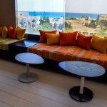 Foto di Nahrawess Hotel