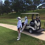 Photo de Dalat Palace Golf Club