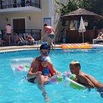 Photo de Katerina Palace Hotel