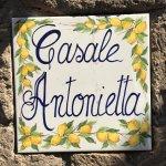 Casale Antonietta Foto