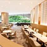 Foto de Grand Prince Hotel Kyoto