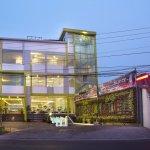 Fresh! Hotel Sukabumi