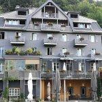 Hotel Wetterhorn Foto