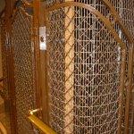Der antike Aufzug