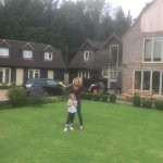 Quidhampton Mill Bed & Breakfast Foto