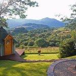 Zdjęcie Cae'r Blaidd Country House
