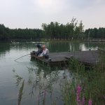 Photo of Fairmont Yangcheng Lake