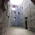 Castle Rising Foto