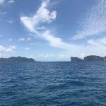 Day trip to Koh Phi Phi