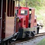 Le petit train des Combes