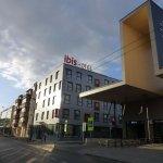 Foto de Ibis Kaunas Centre