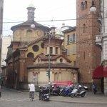 Foto di Chiesa di Santa Maria presso San Satiro