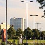 Novotel Rotterdam Brainpark Foto