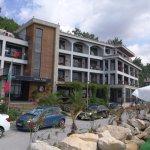 Regina Maria Spa Design Hotel Foto