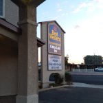 Photo of Best Western China Lake Inn