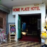 Photo of Home Place Hotel