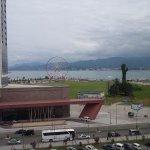 Foto de Radisson Blu Hotel Batumi