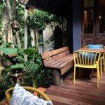 ภาพถ่ายของ Cafe de Oasis