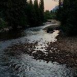 Foto de Yellowhead Campground & RV Park
