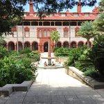 Photo of Flagler College