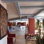 Hotel Byblos Saint Tropez Foto