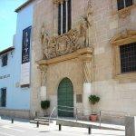 Museo de Arte Sacro Nicolás Salzillo, il Maestro, Lorca (Alto Guadalentin, Murcie), Espagne.