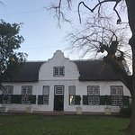Hawksmoor House at Matjieskuil Farm Foto