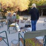 Sango Safari Camp Foto