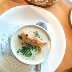 Foto di Off The Square Restaurant