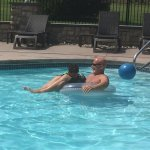 A fun packed week with family  Gets better every time  Beautiful pool and surroundings Wonderful