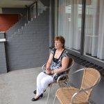 Photo de Van der Valk Hotel Goes