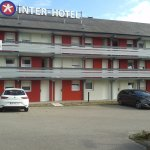 Photo de Inter-Hotel Rouen Oissel