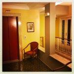 Hotel Posta Foto