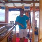 Captain Salih