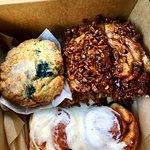 Foto de Lake Superior Bakehouse